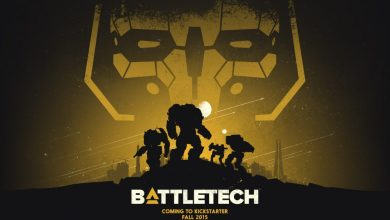 Photo of Game-News: Neues Battletech über Kickstarter geplant
