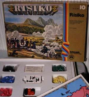 Risiko (1961)