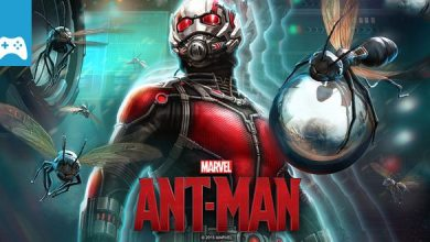 Photo of Review: Ant-Man für Pinball FX2