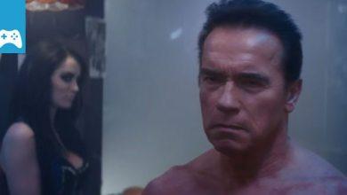 Photo of Game-News: Der Terminator ist spielbar in WWE 2K16