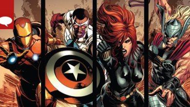 Photo of SDCC 2015: Kostenloser Avengers Origins-Comic online veröffentlicht