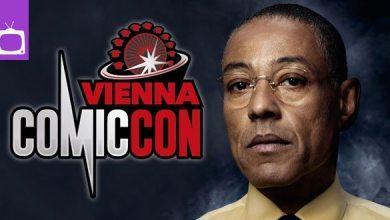 Photo of Vienna Comic Con: Giancarlo Esposito aus Breaking Bad als Stargast bekannt gegeben