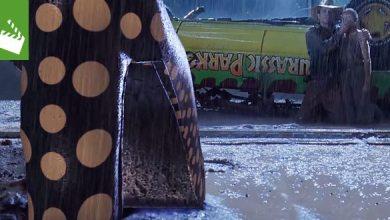Bild von Video: Jurassic Park: High Heels Edition