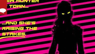 Photo of SDCC 2015: Neue Blade-Comicserie dreht sich um die Tochter des Vampirjägers