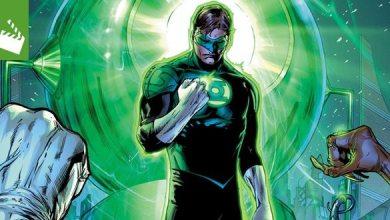 Bild von Film-News: DCs Green Lanterns Corps-Film mit Drehbuchautoren auf Kurs