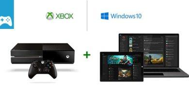 Photo of Special: Xbox One auf Windows 10: Die wichtigsten Fakten