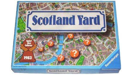 Scotland Yard (1983)