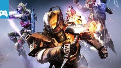 """Photo of Game-News: Destiny 2 erscheint im Herbst mit """"filmreifer Story"""""""