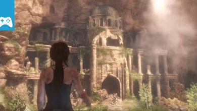 Photo of Video: Gamescom-Demo zu Rise of the Tomb Raider zeigt 13 Minuten neues Gameplay-Material