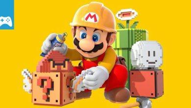 Photo of Game-News: Fan macht Super Mario Land in Super Mario Maker spielbar