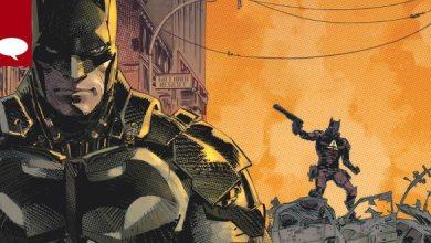 Photo of Leseprobe: Batman Arkham Knight (PDF-Download)