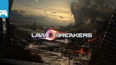 Bild von E3 2016: Cliff Bleszinski stellt LawBreakers auf der PC Gaming Show vor