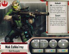 Mak Eshka'rey | Bothaner