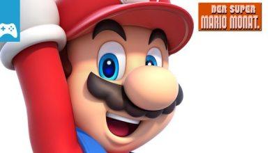 Photo of Super Mario Monat: Google feiert den Klempner mit einem Easter-Egg