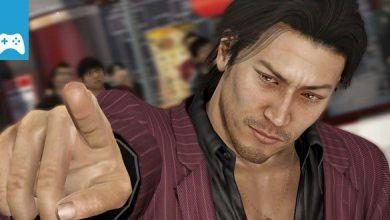 Photo of Game-News: Sega plant eine Yakuza-Ankündigung für die Tokyo Game Show 2015