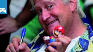 Bild von Super Mario Special: Charles Martinet – The Voice