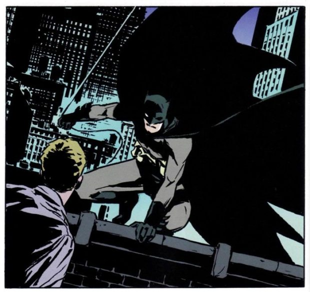 gotham-central-1-review-4