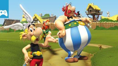 Photo of Game-News: Asterix and Friends – Sommerevent und Cross-Play-Feature angekündigt