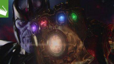 Bild von D23 2017: Disney und Marvel zeigten ersten Teaser zu Avengers: Infinity War (Leichte Spoiler)