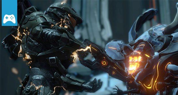 Game-News: Halo 5: Guardians Marketing-Chef Aaron Greenberg
