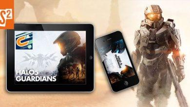 Photo of Download: Halo 5: Guardians C4 eMagazin im PDF-Format