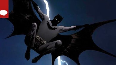 Photo of NYCC 2015: Preview: The Dark Knight 3: The Master Race #1