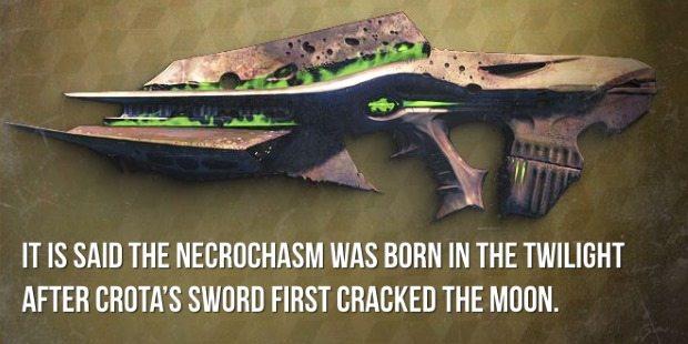 necrochasm-exotic-review