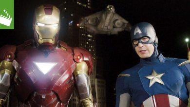 Photo of Film-News: Spider-Man-Reboot mit Gastauftritten von Iron Man und Captain America?