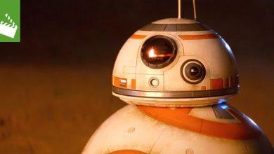 Photo of Video: Die komplette Pressekonferenz zu Star Wars: Das Erwachen der Macht
