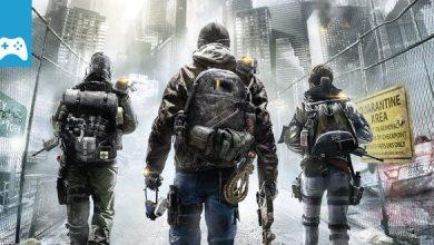 Photo of Game-News: Neuer Trailer zu Tom Clancy's The Division stellt die kämpfenden Fraktionen vor