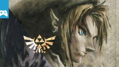 Photo of Game-News: The Legend of Zelda: Twilight Princess HD mit neuem amiibo-Dungeon