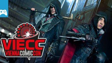 Photo of VIECC Vienna Comic Con: Ubisoft bringt Games, Cosplayer und Assassin's Creed-Sprungturm