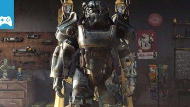 Photo of Fallout 4: Das Endzeitrollenspiel wurde in Dreams nachgebaut