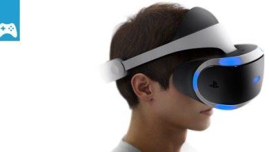 Photo of Game-News: Playstation VR funktioniert mit allen PS4-Spielen über Cinematic-Modus
