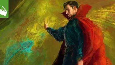 Photo of Film-News: Hier ist der Schurke in Doctor Strange