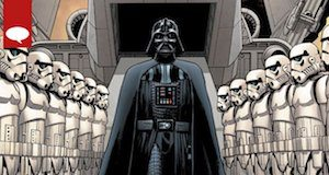 Comic-Review: Star Wars Nr. 1