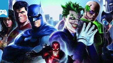 Photo of DC Universe Online: Superhelden -MMORPG kurz vor dem Switch Launch