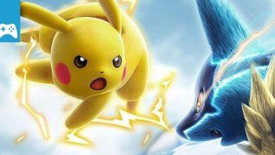 Photo of Preview: Pokémon Tekken