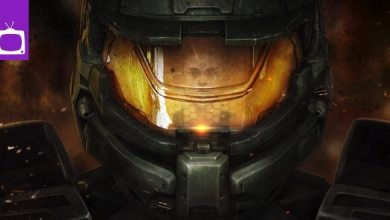 Bild von Review: Halo: The Fall of Reach (TV-Serie)