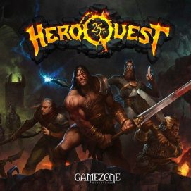 HeroQuest Remake