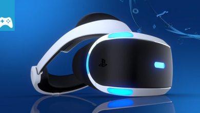 Photo of Amazon-Tipp: PlayStation VR wieder lieferbar