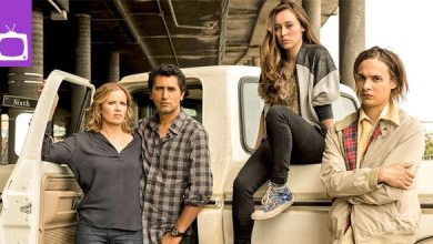 Bild von TV-News: Fear The Walking Dead Staffel 2 ab 11. April bei Amazon Prime