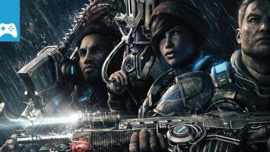 Photo of Game-News: Gears of War 4 im Wertungsüberblick