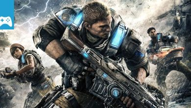 Photo of Review: Gears of War 4