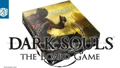 Photo of Brettspiel-News: Crowdfunding-Kampagne für Dark Souls-Brettspiel abgeschlossen