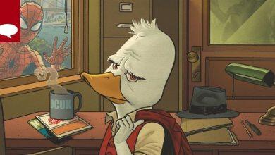 Photo of Review: Howard the Duck – Ein Erpel für alle Fälle (+ PDF-Leseprobe)