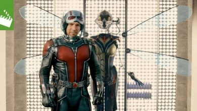 Photo of Film-News: Ant-Man and the Wasp – Regisseur verspricht Großes