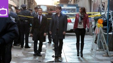 Photo of Review: Castle Staffel 7