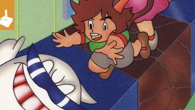 Bild von Spiele, die ich vermisse #133: Catrap