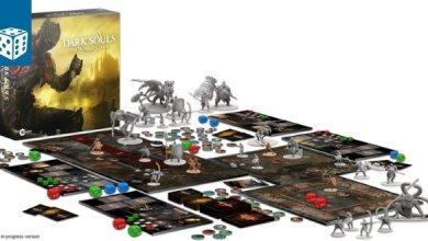 Photo of Brettspiel-News: Dark Souls – Das Brettspiel erreicht den nächsten Meilenstein